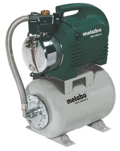 Metabo HWW 3000/20 S