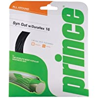 Gut Principe sintetico Dura Flex-Set di corde - 16 Tennis String Set