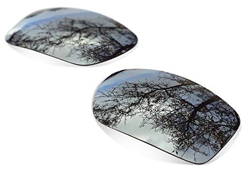 sunglasses restorer Ersatzgläser für Oakley Jupiter Squared (Titanium Linsen)
