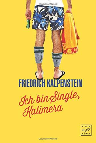 Ich bin Single, Kalimera (Herbert, Band 1) - Weiblich, Single