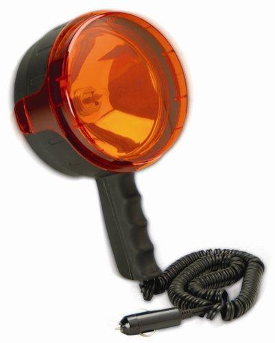 Tag 6im Freien CYC-S40012VR GSM Cyclops Thor 4.0Million Candle Power Suche Light, schwarz Cyc Light