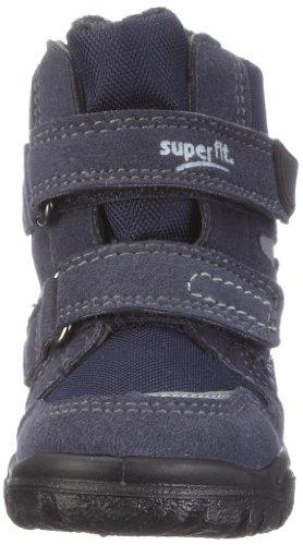 Superfit Husky 1 70004406, Bottes garçon Bleu océan - V.1