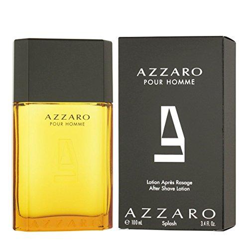 Azzaro Pour Homme After Shave Lotion 100 ml Für Herren