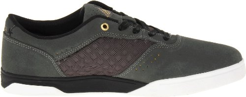 Emerica Emerica Mns The Herman G6, Baskets mode homme Gris (Dark Grey Grey)