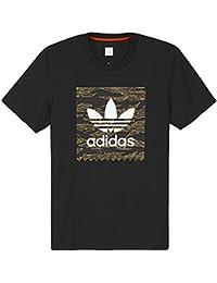 299b690b Amazon.co.uk: adidas Originals - T-Shirts / Tops, T-Shirts & Shirts ...