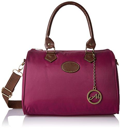 Alessia74 Women\'s Handbag (Purple) (TY023G)