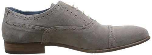 Redskins Udot, Chaussures de ville homme Gris (Taupe)