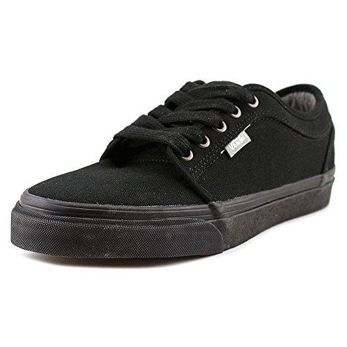 Vans  Chukka Low,  Herren Sneakers (chambray) black
