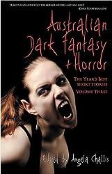 Australian Dark Fantasy and Horror Volume Three