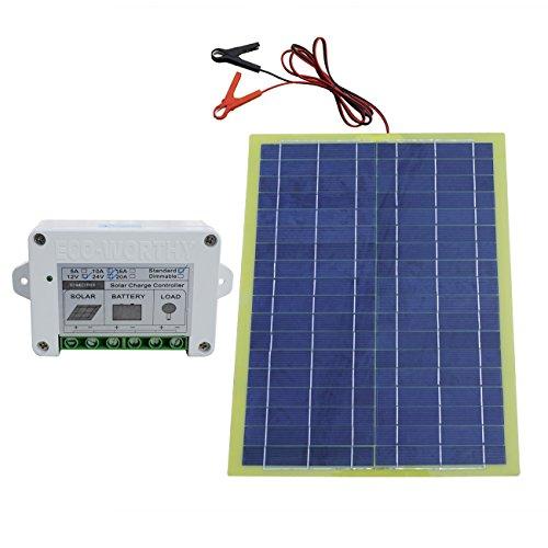 eco-worthy-12-v-20-w-panneau-solaire-epoxy-kits-w-pwm-controleur-10-a-pour-charge-de-batterie-12-v