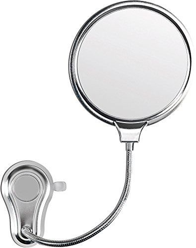 Gedy HO081300100 Espejo de Aumento Orientable