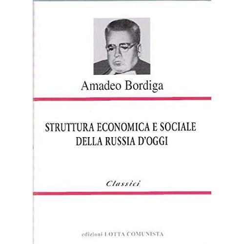 Struttura Economica E Sociale Della Russia D'oggi