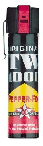 Hoernecke Pfefferspray TW 1000 - Nebel Super