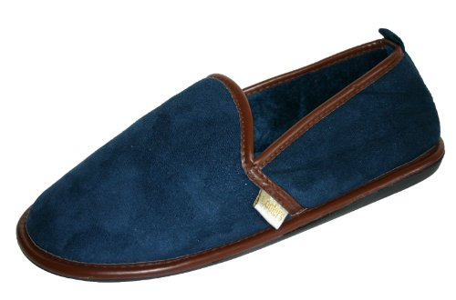 Coolers , Chaussons pour homme Bleu - azul - azul marino