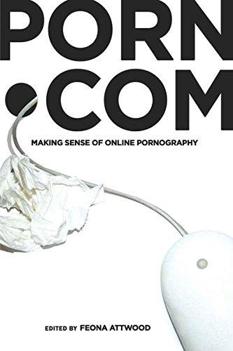 porn.com: Making Sense of Online Pornography (Digital Formations, Band 48)