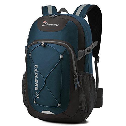Mountaintop Explorer 40, zaino da trekking da 40 litri