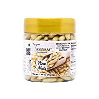 Tassyam Ultra Pine Nuts 75g | Premium, Rare, Natural