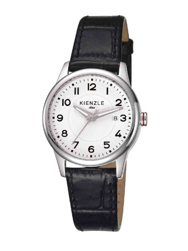 Kienzle Women's Quartz Watch K3042012011-00030 with Leather Strap