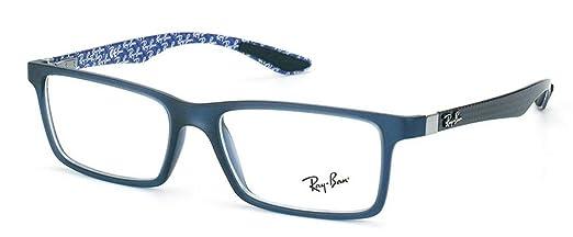 ray ban 8901 blue