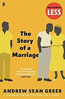 The Story of a Marriage (English Edition) van [Greer, Andrew Sean]