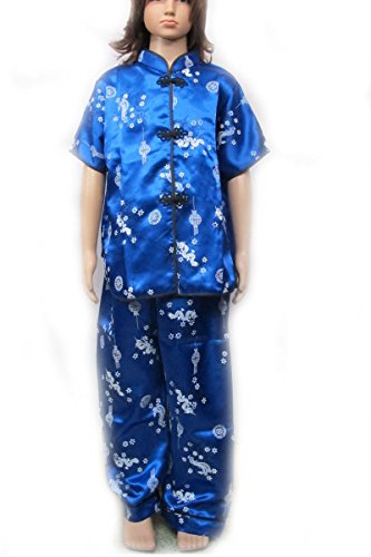 UNISEX FOR CHILDREN BOY AND GIRL SIZE = 2XL SHIRT-PANT CHINESE DRESS SHIRT