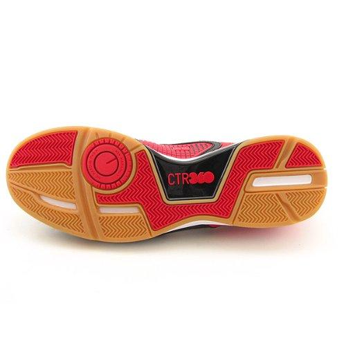 Chaussures Nike - Ctr360 libretto IC Noir, rouge et blanc