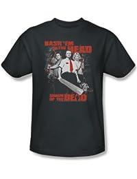 Trevco - Camiseta - Camiseta gráfica - Manga corta - opaco - para hombre