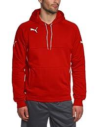 Puma Sweatshirt à capuche pour homme