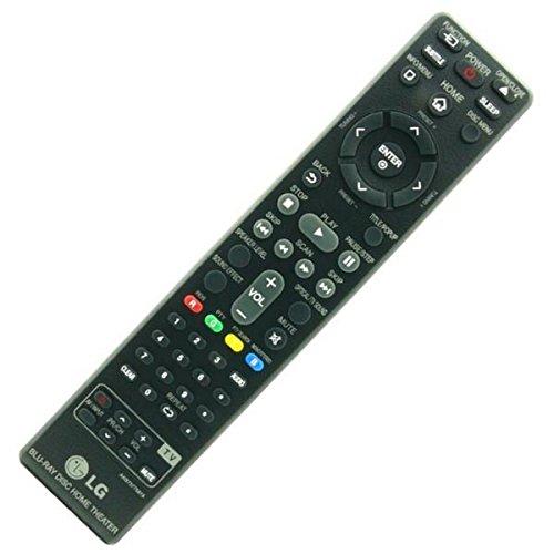 Mando Distancia Original LG AKB73775819 Home Cinema