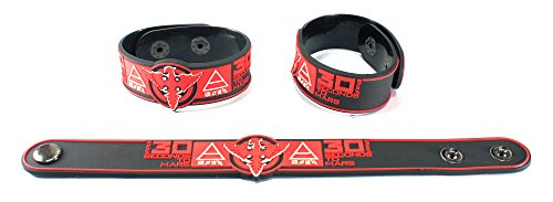 30 Seconds To Mars nuovo. Bracciale TS 4 N
