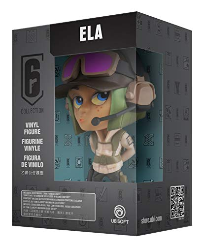 Six Collection Chibi Series 3 - Ela