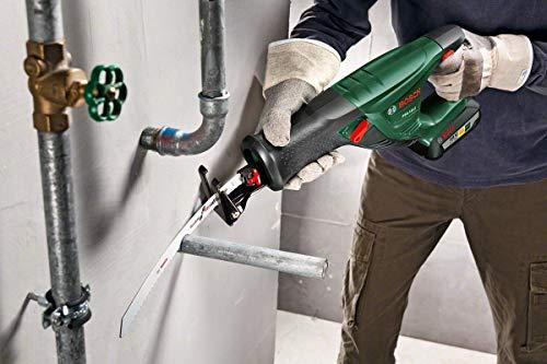 Bosch Akku Säbelsäge PSA 18 LI - 5