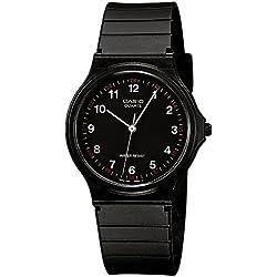 Casio Unisex WatchMQ-24-1BLLGF