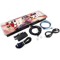 Juego Multi 846 en 1 máquina de la Belleza patrón de Juego en casa de la Familia Caja de Doble Palanca de Mando HD