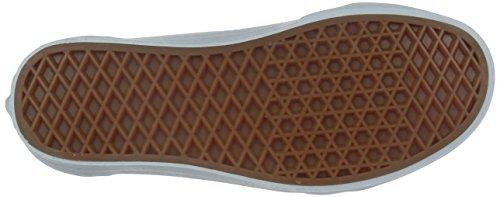 Herren Skateschuh Vans Old Skool Skate Shoes (hawaiian floral) white