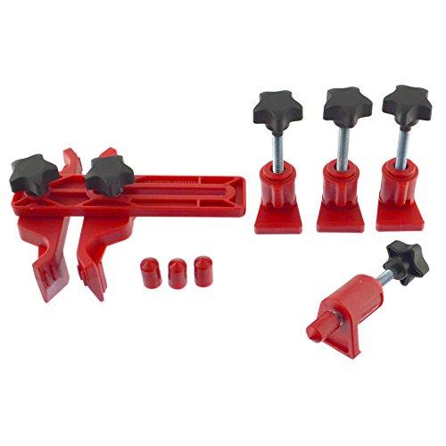 AB Tools-US Pro Renault Clio//Laguna//Espace//Kangoo engine timing locking tool kit AT458