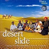 #7: Desert Slide