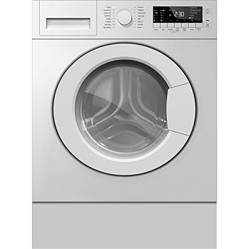 Blomberg LRI285410 1400rpm Built-in Washer Dryer 8kg\/5kg Class A White
