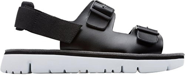 CAMPER Oruga K100287 001 Sandalen HerrenCAMPER Sandal orugasand Blanco Größen Billig und erschwinglich Im Verkauf