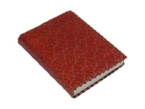valentin-regalos-diario-de-cuero-azul-hecho-a-mano-bloc-de-notas-diario-personal-diadema-de-15x20-co