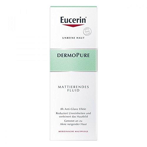 Eucerin Dermopure mattierendes Fluid 50 ml