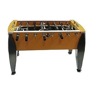 Carromco 35690 Mini baby foot de table Deluxe - 16,5 x 9,8 x 10 cm