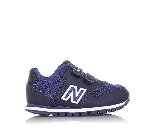 New Balance - New Balance 500 Scarpe Bambino Blu Blu