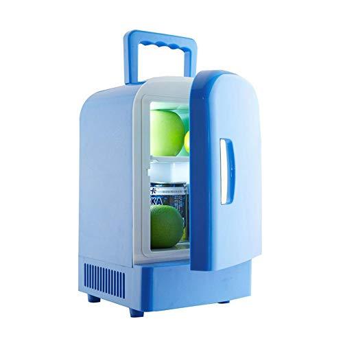 kaikki Mini portátil 12V 4L Refrigeración Calentamiento Refrigeradores Nevera Congelador Enfriador de...