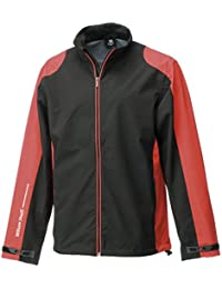 WILSON Herren Rain Jacket Mens Performance
