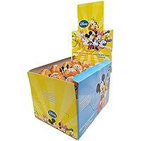 Disney - Mickey, Minnie y sus amigos - Huevos de chocolate con sorpresa - 24