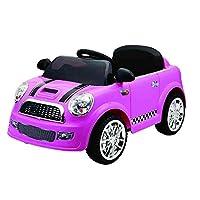 أطفال ركوب على سيارة كهربائية سيارة التحكم عن نموذج S6088 الوردي