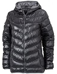 James & Nicholson Damen Jacke Daunenjacke Ladies' Down Jacket
