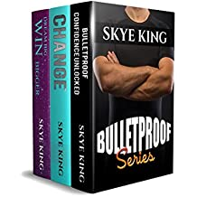 Bulletproof Series: Box Set (Series 1-3) (English Edition)