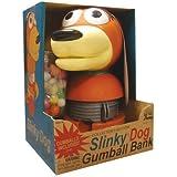 Slinky Dog Gumball Bank by Poof Slinky